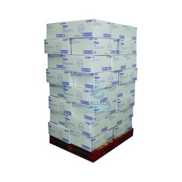 2 Ply - White - Interleaved - Paper Hand Towels - Pallet
