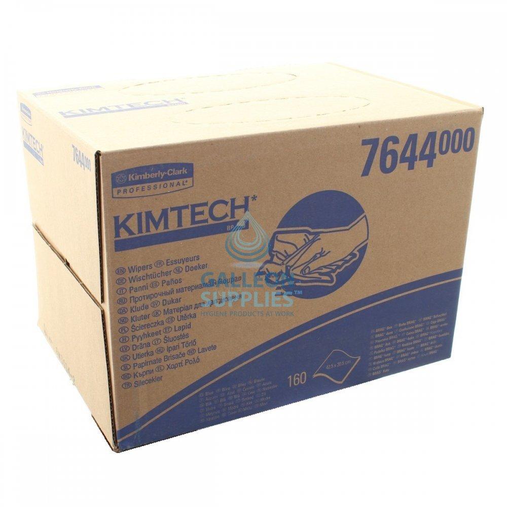 Kimberly Clark 7644 Kimtech Prep Wipers Galleon Supplies