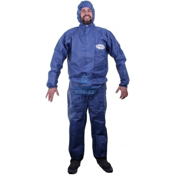Kimberly Clark A50 Coverall High Grade Coverall