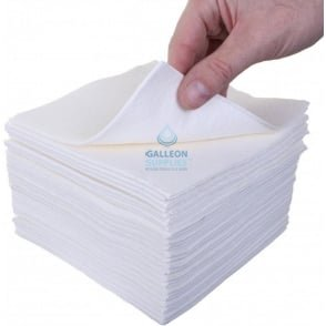 Airlaid - White - Executive Paper Towels