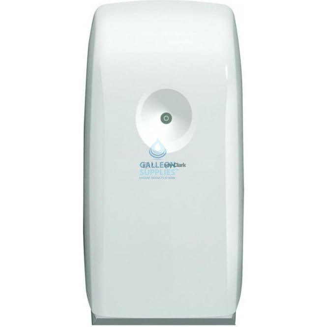 Kimberly Clark Aquarius Fully Automatic Air Freshener