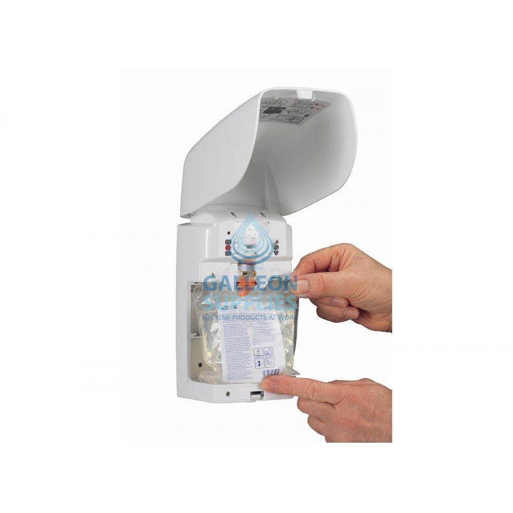Kimberly clark aquarius fully automatic air freshener