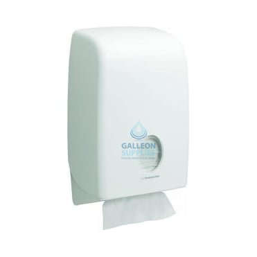Aquarius Interleaved Hand Towel Dispenser