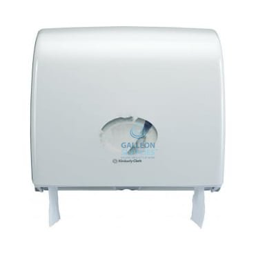 Aquarius Midi/Mini Jumbo Toilet Rolls Dispenser