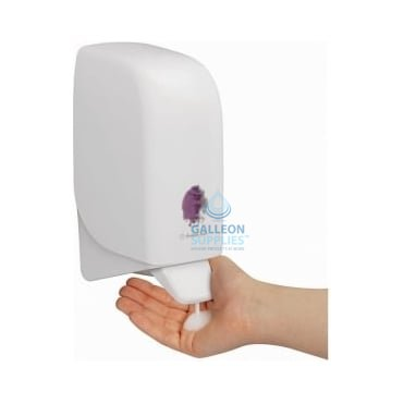 Aquarius - Soap Dispenser