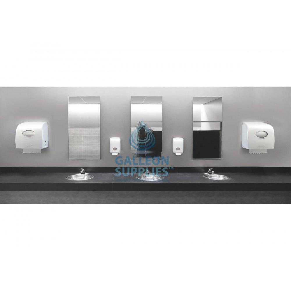 Kimberly Clark Aquarius Soap Dispenser Galleon Supplies