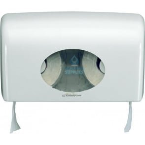 Aquarius Toilet Roll Dispenser