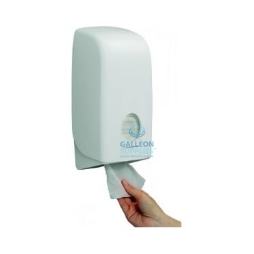 Aquarius Toilet Tissue Dispenser