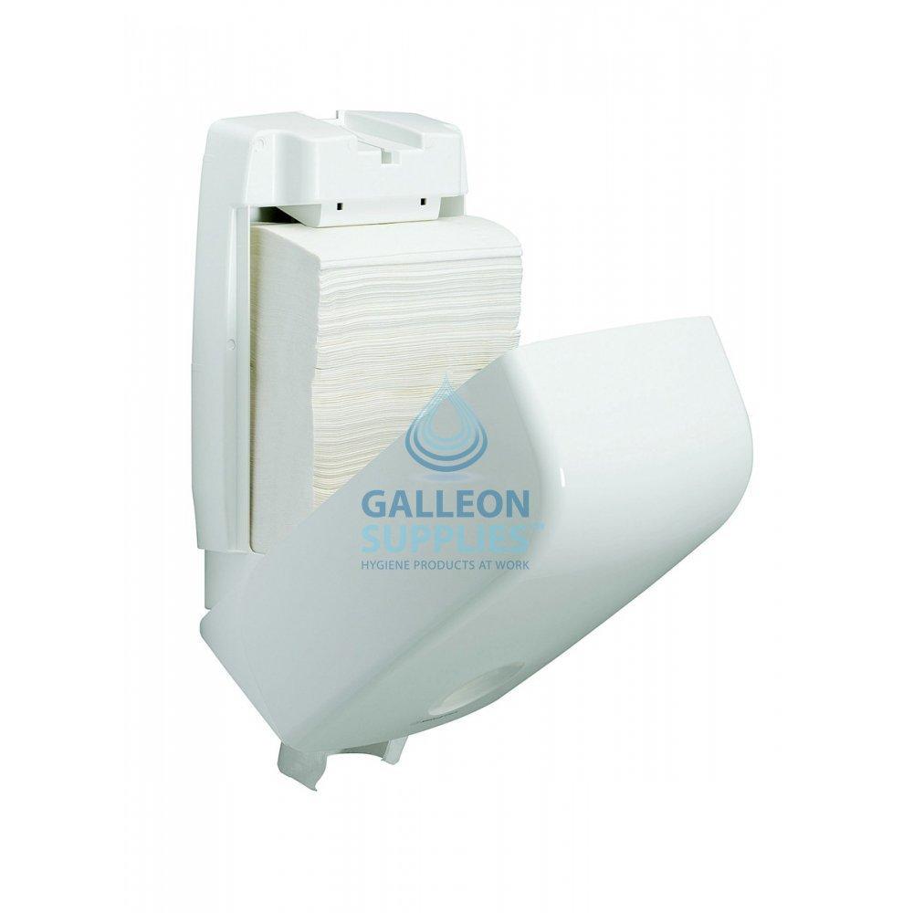 Kimberly Clark Aquarius Toilet Tissue Dispenser Galleon Supplies