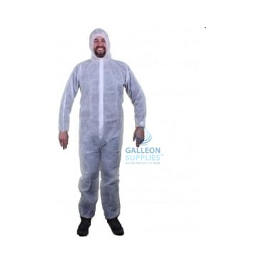 Basic Suit - X Large