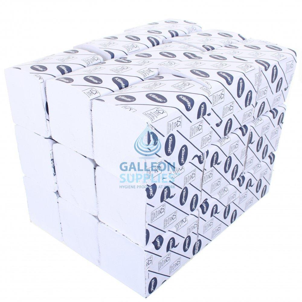 Bulk Toilet Paper >> Kleenex Bulk Pack Toilet Tissue 2 Ply