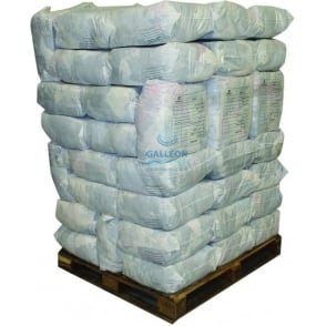 Cleaning Rags - Terry Towelling - Coloured - Pallet of 60 x 10KG