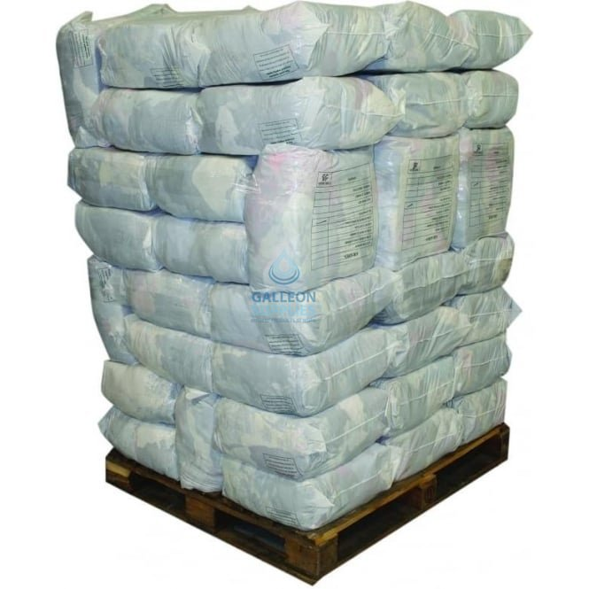 Galleon Cleaning Rags - Terry Towelling - Coloured - Pallet of 66 x 10KG