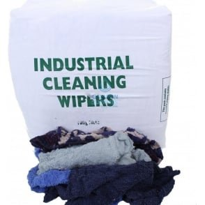 Cleaning Rags - Wyncette - Coloured
