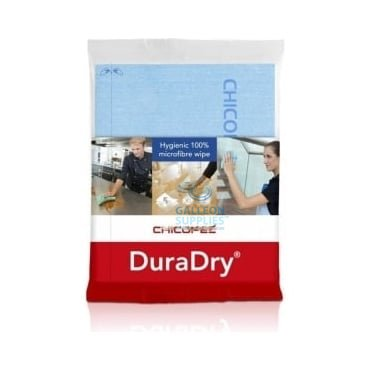 Duradry - Microfibre Wipes