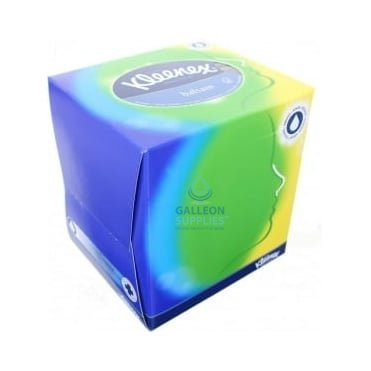 Facial Tissues - 3 Ply Balsam
