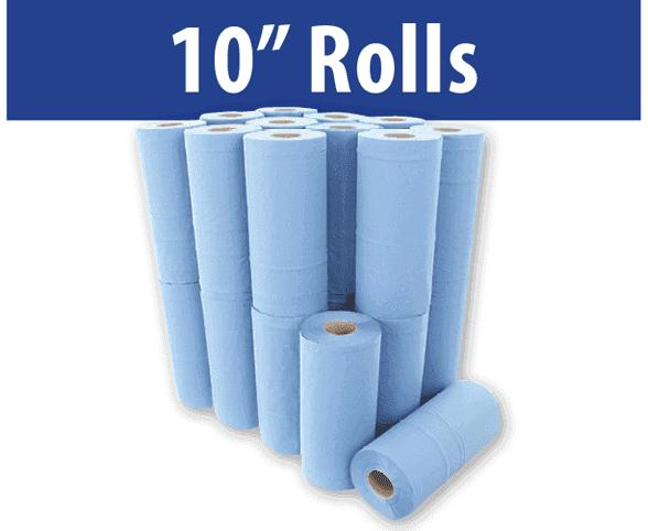 10 inch Rolls