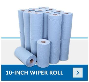 10-Inch Wiper Roll