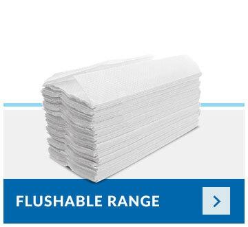 Flushable Range