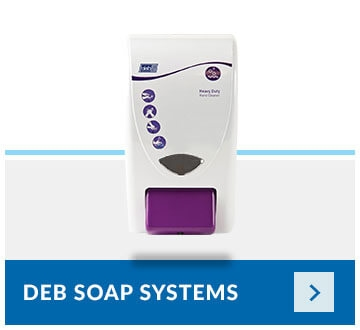 DEB Soap Systems