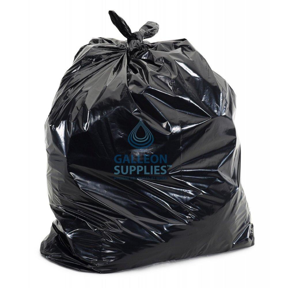 Buy Wholesale Bin Bags & Refuse Sacks Online | Galleon Supplies