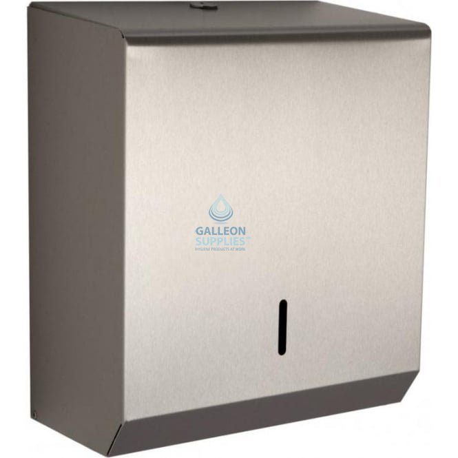 Galleon Stainless Steel Hand Towel Dispenser